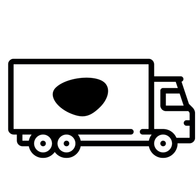 Deslandes, service de livraison