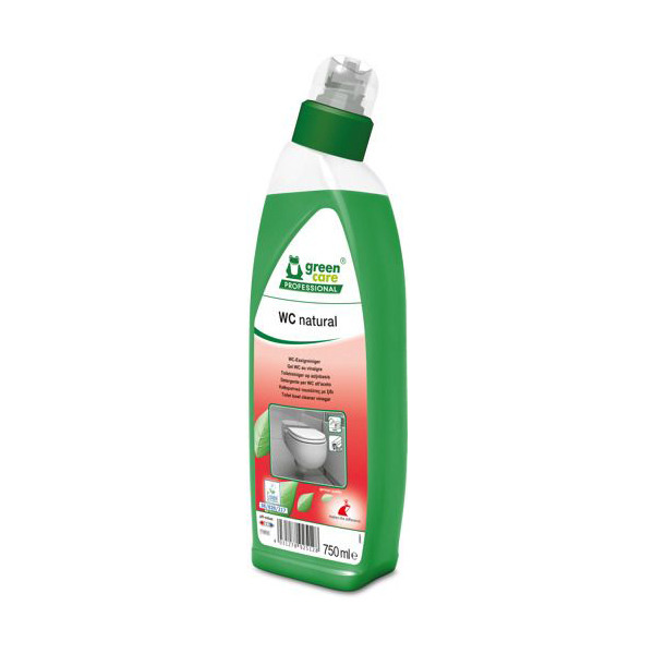 Green Care WC Natural 10x750ml