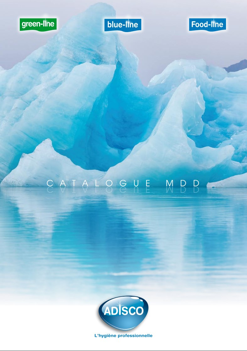 Catalogue MDD Adisco