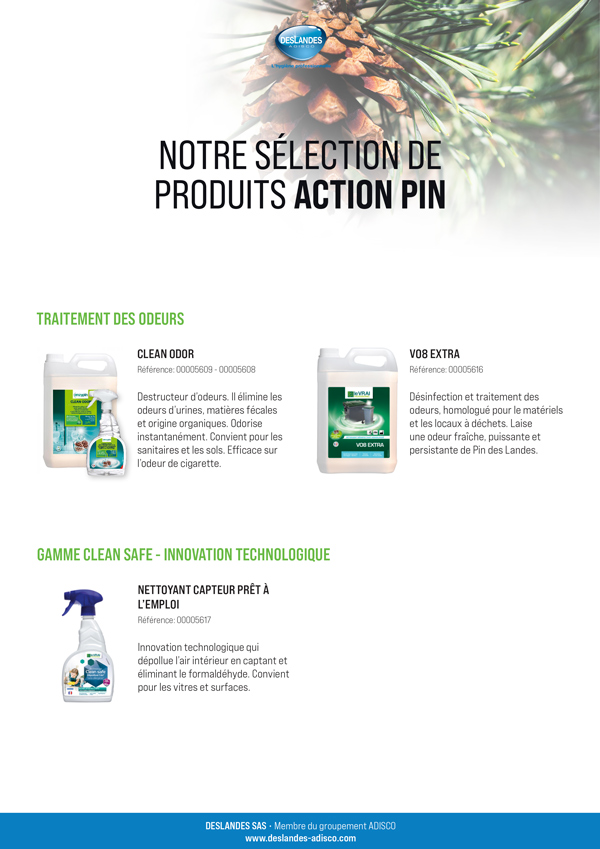 S�lection Action Pin Enzypin Actipur